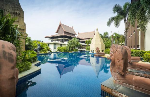 фото отеля Pullman Sanya Yalong Bay изображение №21