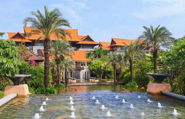 фотографии отеля Renaissance Sanya Resort & Spa Haitang Bay изображение №39