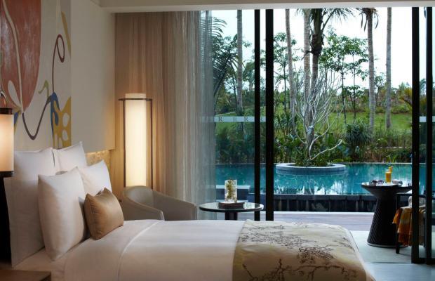 фото отеля Renaissance Sanya Resort & Spa Haitang Bay изображение №13