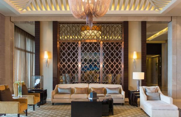 фотографии отеля Renaissance Sanya Resort & Spa Haitang Bay изображение №7