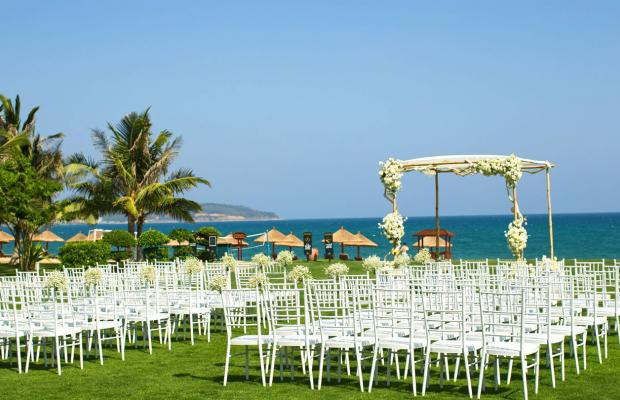 фотографии Renaissance Sanya Resort & Spa Haitang Bay изображение №4