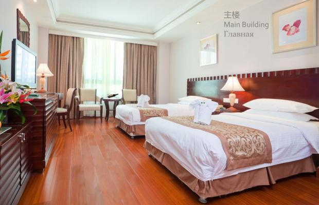 фотографии отеля Sanya Jinjiang Baohong (Main Building) изображение №19