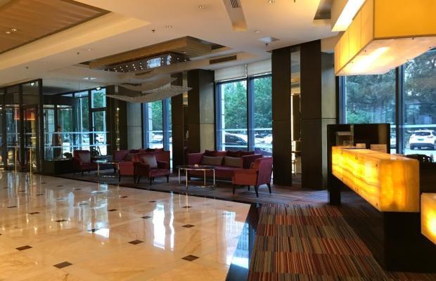 фото отеля Courtyard by Marriott Beijing Northeast изображение №17
