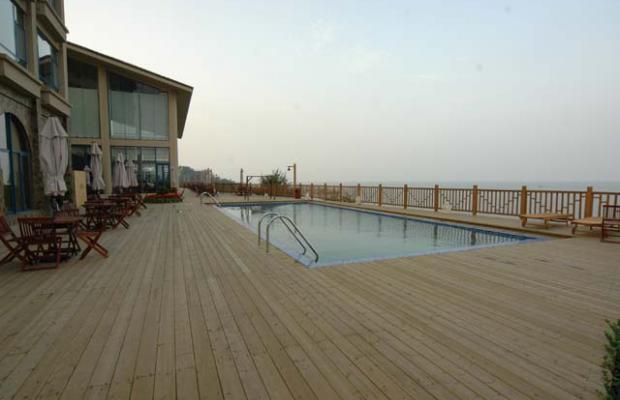 фото отеля Beihuayuan Seaview изображение №17