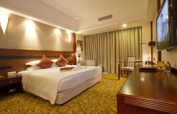 фото отеля Sanya International изображение №9
