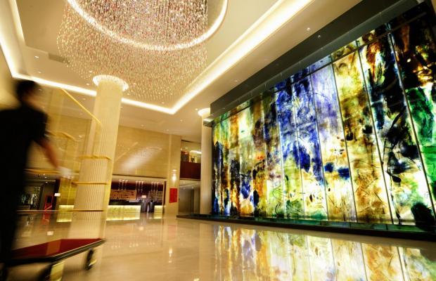 фотографии отеля Crowne Plaza Beijing Zhongguancun изображение №27