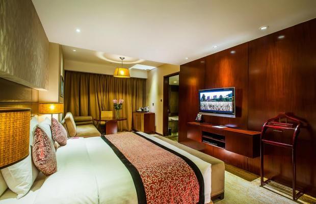 фото отеля Crowne Plaza Beijing Zhongguancun изображение №5
