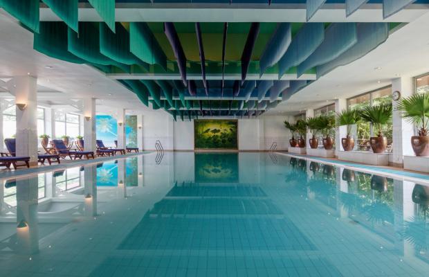фото Radisson Blu Hotel Beijing изображение №14