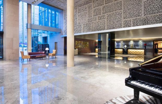 фотографии Crowne Plaza Hotel Chaoyang U-Town Beijing изображение №48