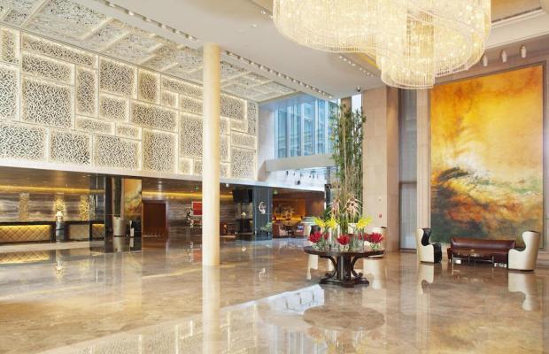фотографии отеля Crowne Plaza Hotel Chaoyang U-Town Beijing изображение №39