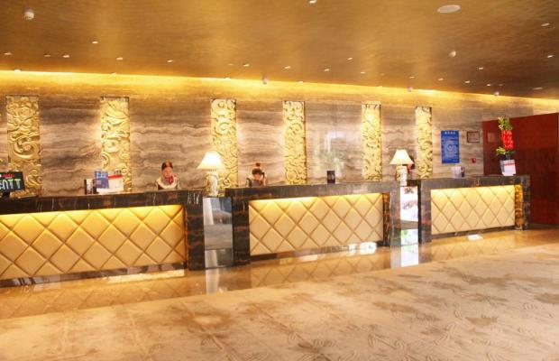 фотографии отеля Crowne Plaza Hotel Chaoyang U-Town Beijing изображение №19