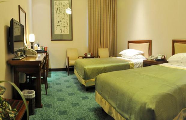 фотографии отеля Jade Garden Hotel изображение №27