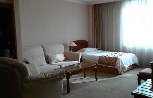 фотографии отеля Ji Li Plaza изображение №11