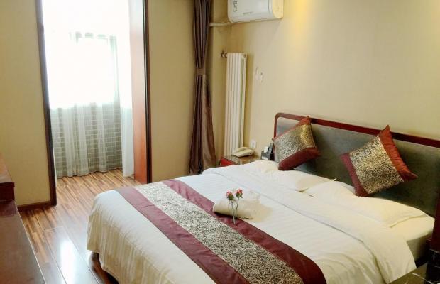 фотографии отеля Jialong Sunny Hotel изображение №35