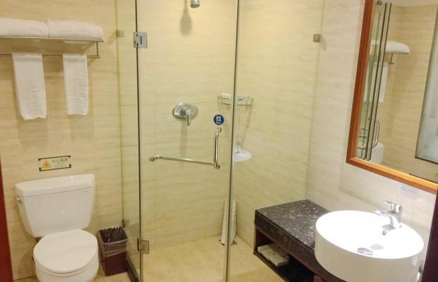 фотографии Jialong Sunny Hotel изображение №20