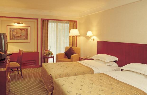 фото отеля Jianguo Hotel Beijing изображение №5