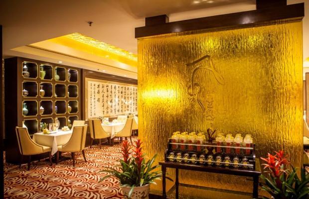 фото отеля V- Continent Beijing Parkview Wuzhou изображение №9