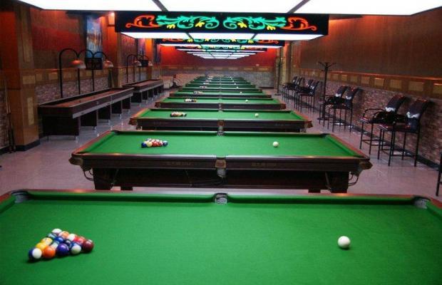 фотографии отеля Jinglin Garden Airport Hotel изображение №7