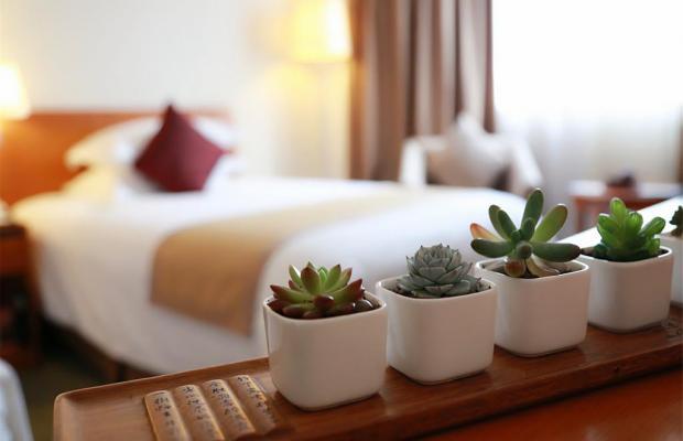фото Jinglun Hotel (ex.Toronto) изображение №6