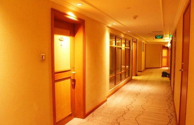 фото отеля Boyue Beijing Hotel (ex.Renaissance Beijing Chaoyang Hotel) изображение №17