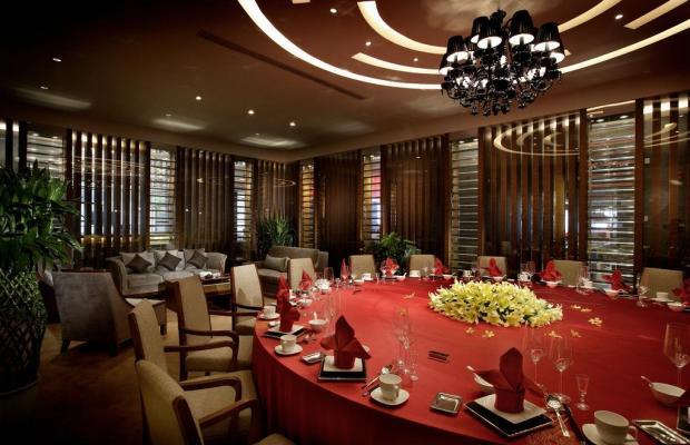 фото Crowne Plaza Sun Palace Hotel Beijing изображение №10