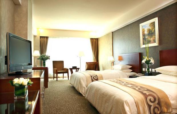 фото  Shang Da International Hotel (ex. Xiangda International) изображение №6