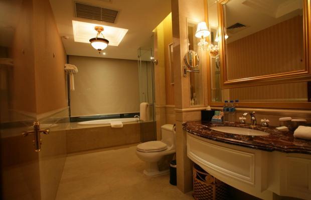 фотографии отеля Ritan International изображение №31