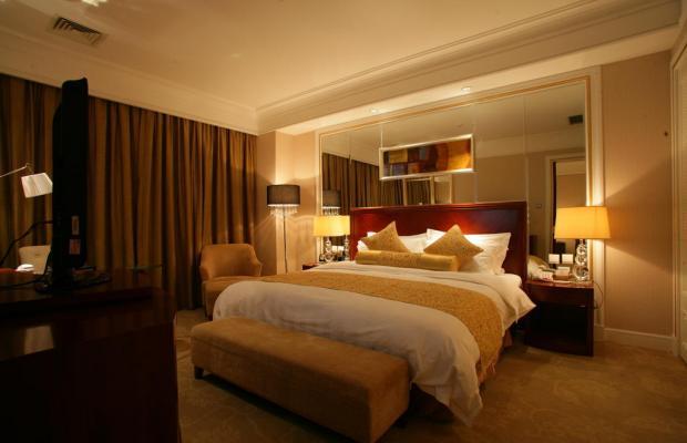 фотографии отеля Ritan International изображение №23