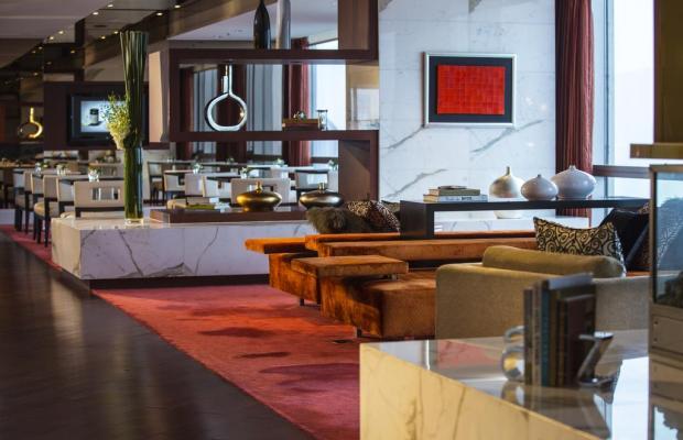 фотографии отеля Renaissance Beijing Capital изображение №31