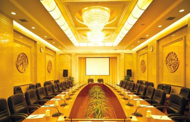 фото Xinhai Jin Jiang Hotel изображение №18
