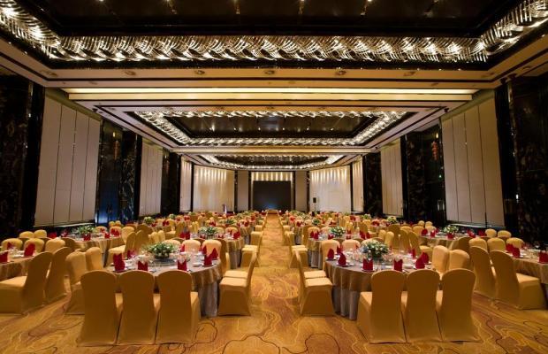 фото Grand Metropark Hotel Beijing (ех. Cts Plaza Beijing) изображение №30