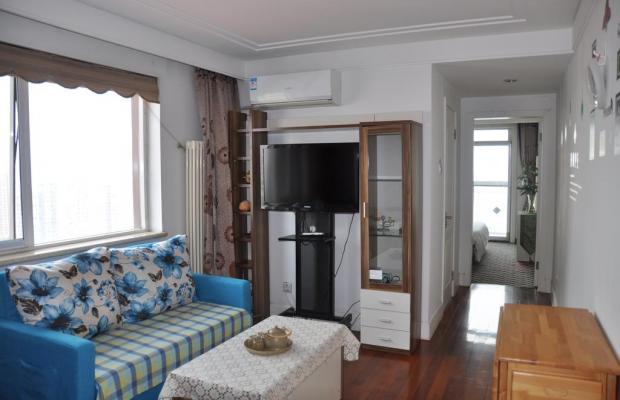 фотографии отеля Jinqiao International Apartment Hotel (ex.Jinhao International Garden Beijing) изображение №7