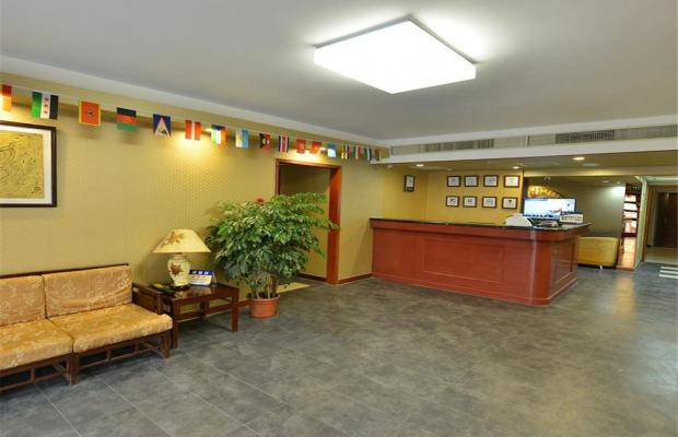 фото Happy Dragon.R J Brown Hotel изображение №10