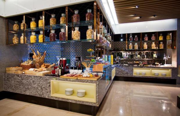 фото JW Marriott Beijing изображение №6