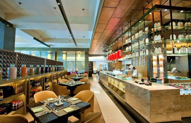 фото отеля JW Marriott Beijing изображение №5