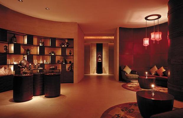 фото отеля Shangri-la Hotel изображение №13