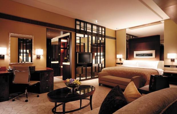 фотографии отеля Shangri-la Hotel изображение №3