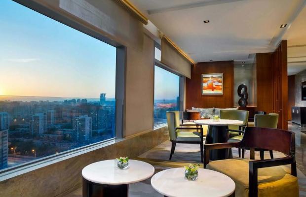 фото Sheraton Beijing Dongcheng Hotel изображение №26