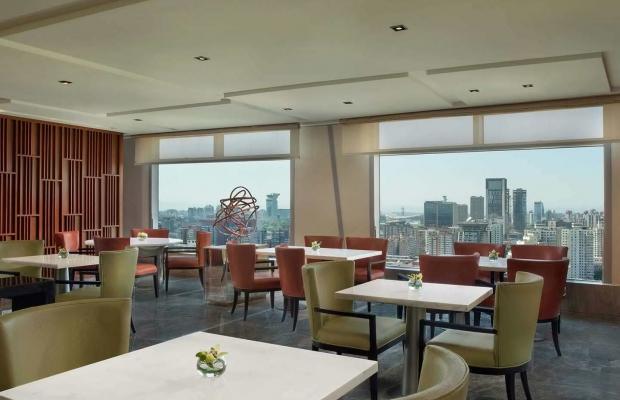 фото отеля Sheraton Beijing Dongcheng Hotel изображение №25
