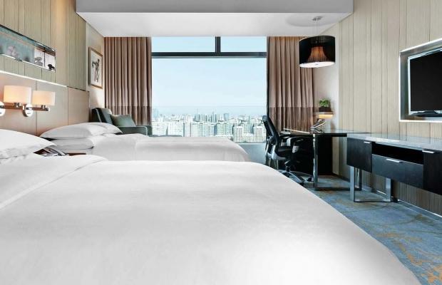 фото Sheraton Beijing Dongcheng Hotel изображение №18
