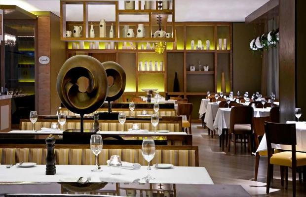 фото отеля Sheraton Beijing Dongcheng Hotel изображение №5