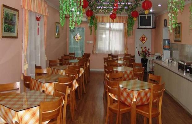 фотографии отеля Shindom Inn Jianguomen Beijing изображение №15