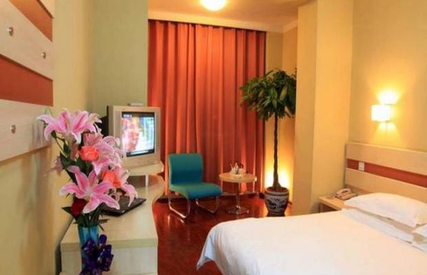 фото отеля Shindom Inn Jianguomen Beijing изображение №9
