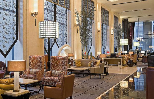 фотографии отеля Sofitel Wanda Beijing (ех. Wanda Vista Beijing) изображение №23