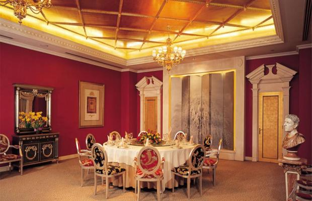 фотографии отеля Hotel Kunlun изображение №7
