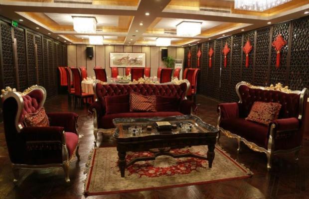 фото отеля Dong Jiao Min Xiang изображение №5