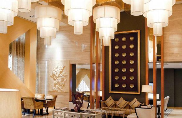 фото отеля Fairmont Beijing изображение №13