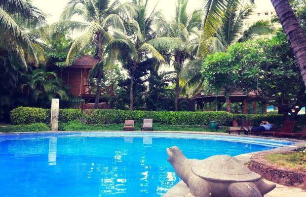 фото отеля Azure Resort Hotel Spa (ex.Yuhai International Resort) изображение №17