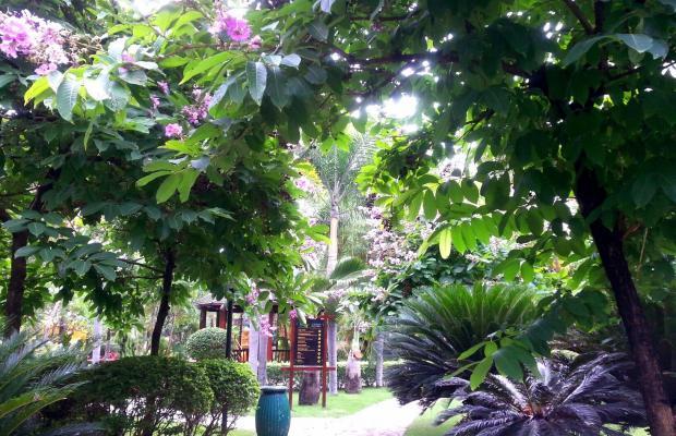 фото Azure Resort Hotel Spa (ex.Yuhai International Resort) изображение №10