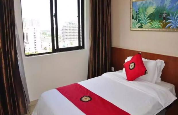 фото Azure Resort Hotel Spa (ex.Yuhai International Resort) изображение №2